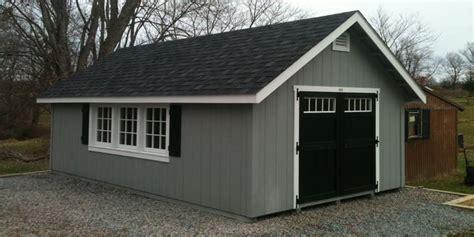 large sheds ideas  pinterest craftsman sheds