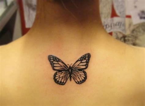 awesome butterfly tattoos  girls