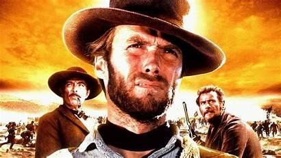 Ugly Bad Lee Van Clint Cleef Eastwood