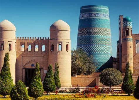uzbekistan   fascinating country youve