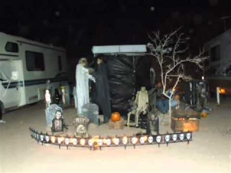 Calico Ghost Town Camping Halloween by Calico Ghost Town Halloween Haunt 2 Youtube