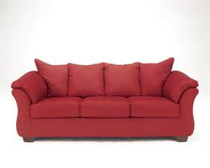 Darcy Sofa Bed darcy salsa sofa signature design by ashley furniture