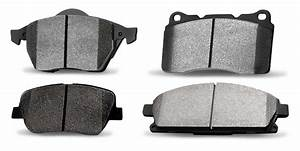 Common Types Of Brake Pads You Need To Know