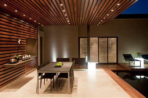 minimalist modern luxury home limpopo south africa