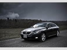 2009 Lexus GS450h Review