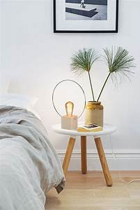 Lampe De Chevet Cuivre : lampe de chevet chambre adulte lampe de chevet cuivre marchesurmesyeux ~ Teatrodelosmanantiales.com Idées de Décoration