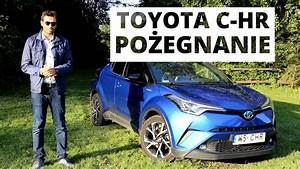 Toyota C Hr 1 8 Hybride 122 Distinctive : toyota c hr 1 8 hybrid 122 km podsumowanie testu d ugodystansowego youtube ~ Gottalentnigeria.com Avis de Voitures