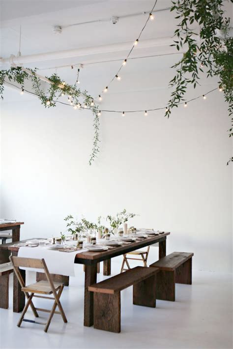 Decorating With Outdoor Hanging Globe Lights Indoors