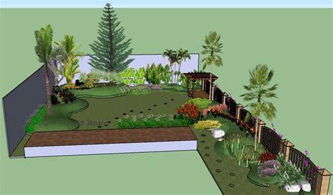 jasa pembuatan taman jasa pembuatantaman rumah minimalis