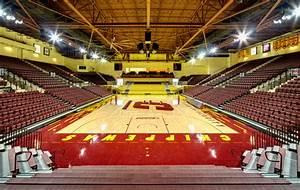 Central Michigan University Events Center / SmithGroupJJR ...