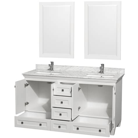 66 Inch Bathroom Vanity Cabinets 66 Inch Bathroom Vanity Bathroom Bathroom Vanity Lights