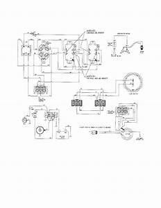 Craftsman 580325650 Generator Parts