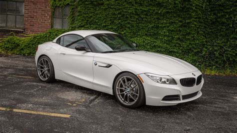 The Bmw Z4m That Should Have Been