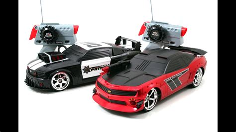 Remote Car Toys With Camera Video