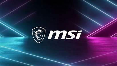 Msi Neon Strip Computer