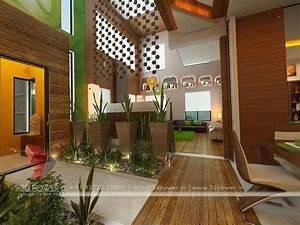House 3D Interior Design