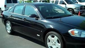 2006 Chevy Impala Ss