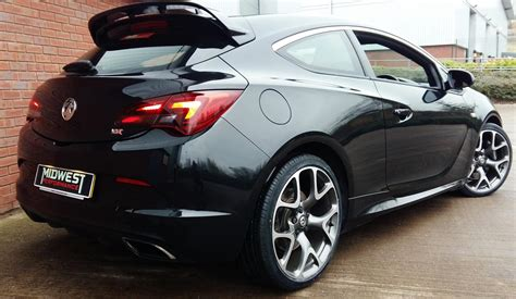 vauxhall astra vxr black used 2013 vauxhall astra vxr vxr for sale in west midlands