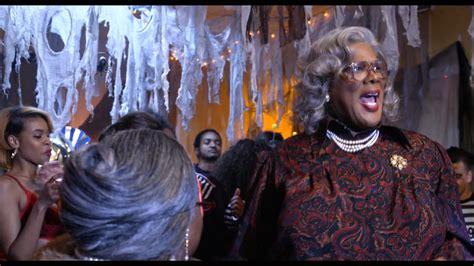 Tyler Perry's Boo! A Madea Halloween Movie Clip