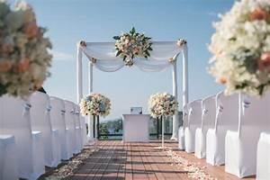 Arche de mariage pas cher alleearche 0bd gallery for Déco chambre bébé pas cher avec arche de fleur pour mariage