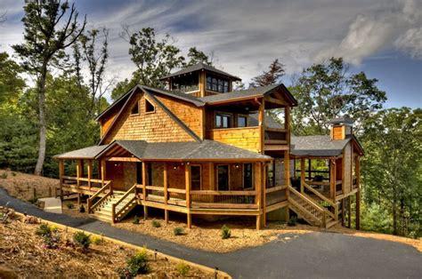 cabins in blue ridge ga s nest wheelchair accessible cabin rental in blue