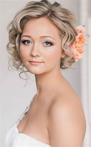 Amazing 18 Wedding Hairstyles For Short Hair Brides