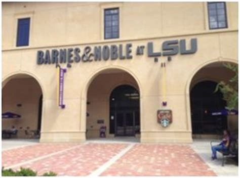 Barnes Noble Baton by L S U Barnes Noble College Marketing Bookstore Spotlight