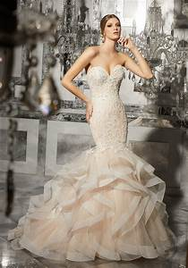 wedding dresses bridal gowns morilee by madeline With images of wedding dresses