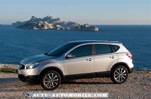Nissan Occasion Qashqai : nissan qashqai fiche occasion actu automobile ~ Gottalentnigeria.com Avis de Voitures