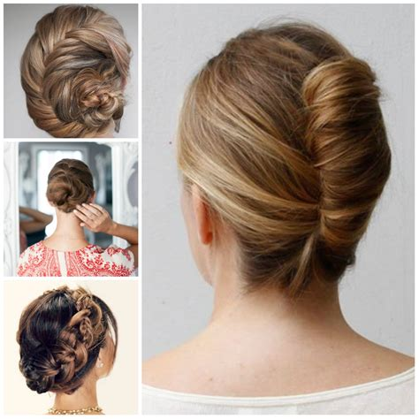 Formal Hairstyles For by 8 Formal Updos For Exciting Days For 2016 2019 Haircuts