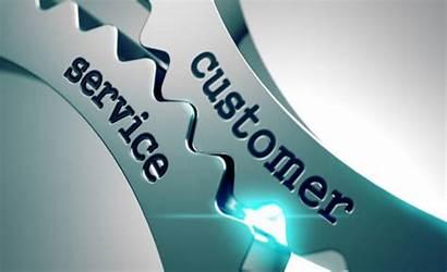 Customer Service Smart Marketing Industrial Power
