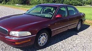 2000 Buick Park Avenue Ultra Unbelievable Supercharged
