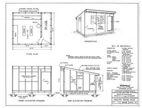 8x8 Shed Plans Free Download by Chicken Coop Designs Chicken Coops Plans Free