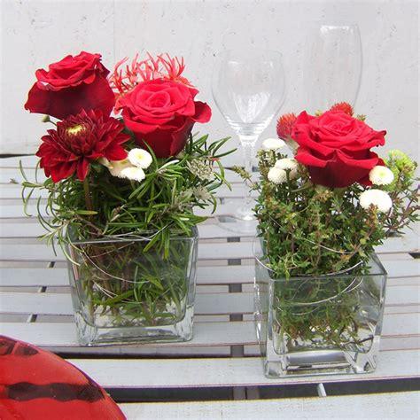 Blumen Hochzeit Dekorationsideen by Blumen Hofmann