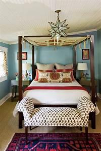 Beautiful, Blue, Bedrooms