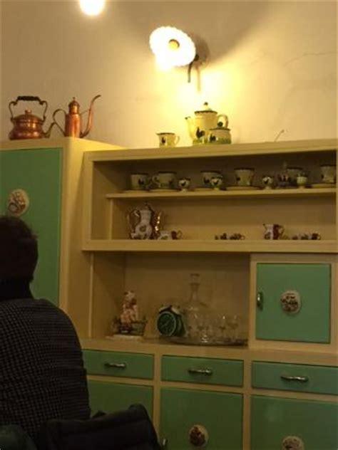 credenza della nonna antica cucina rurale associazione culturale se magna
