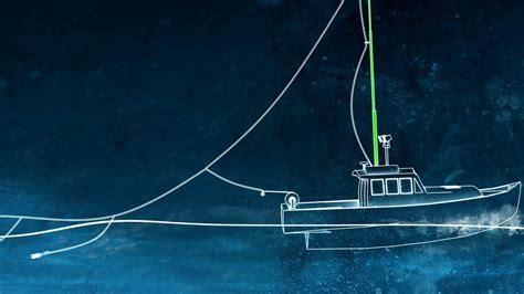 Foolish Pleasure Fishing Boat Captain Lost Arm by Wicked Tuna Crew Autos Post