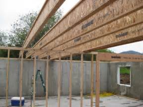 Ceiling Joist Span Tables Uk by To Basement Or Not To Basement Cantilever Question