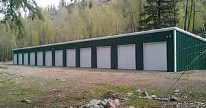 Mini Storage Buildings For Sale | Self Storage ...