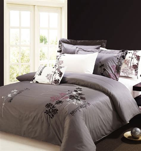 grey purple bedroom purple and gray comforter lavender