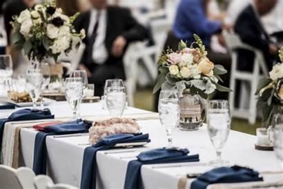 Table Reception Columbus Centrepiece Guests Worst Venues