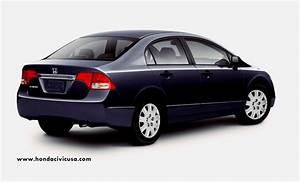2011 Honda Civic Dx Coupe Manual Review