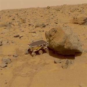 NASA's Curiosity rover provides clues to Mars' past ...