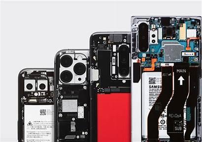 Teardown Dbrand Android Devices Through Skins Snapdragon