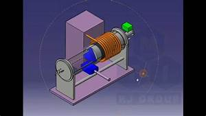 Induction Heater  U0026 Melter Diagram Of Mti Product