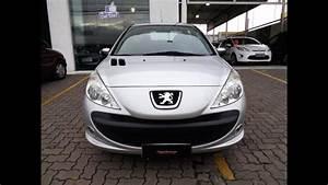 Peugeot 207 Passion Xrs 1 4 8v  Flex  - 2010