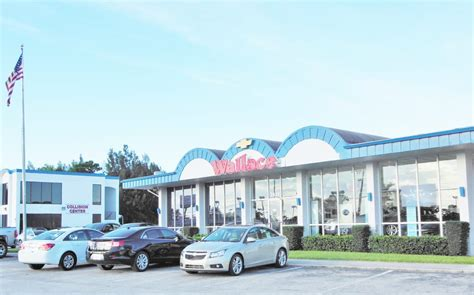 Wallace Chevrolet, Certified Preownd Chevrolets Available
