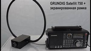 Grundig Satellit 750    U044d U043a U0440 U0430 U043d U0438 U0440 U043e U0432 U0430 U043d U043d U0430 U044f  U0440 U0430 U043c U043a U0430