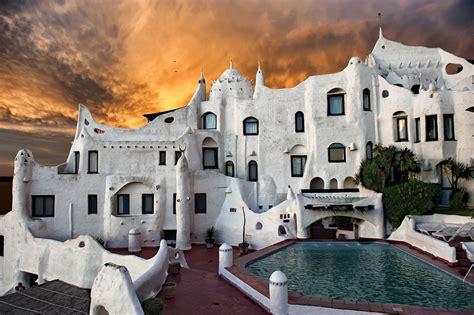 casa pueblo casapueblo uruguay s most eccentric hotel itap world