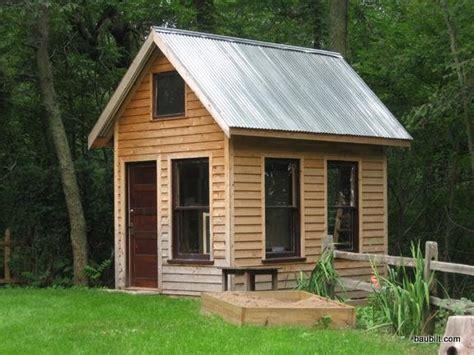 vermont mini cabin